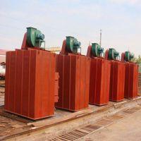 高温脉冲布袋除尘器箱中央集工业车间家具厂锅炉环保设备小型单机