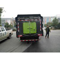 江铃2.8L洗扫车 厂家直销道路清扫车