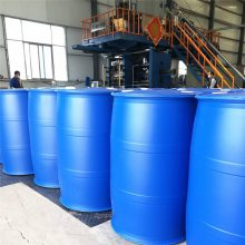 20年老桶厂生产200升/200L中空容器塑料桶湖南省常宁市全国直供