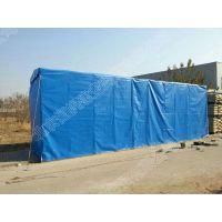 北京恒帆厂家可定做各种规格推拉帐篷