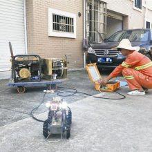 无锡新吴区新华路下水管道疏通清理,污水管道疏通清理