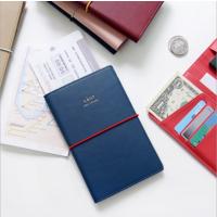 工厂定制创意多功能PU皮旅行证件护照包韩国敞口防磁驾照一体护照夹收纳包