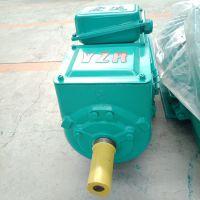 江苏宏达电动机厂 供应 起重治金用 三相异步电机型号 YZR YZ YZP