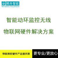 天津机房动力环境监控品牌厂家 动环监控系统方案价格 顺舟智能