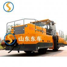 部分负荷经济性能良好300吨公铁两用机车研制装车功率