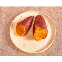 红薯批发价新鲜先挖西瓜红番薯