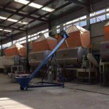 广东10吨石头漆卧式搅拌机 江西真石漆搅拌机厂家