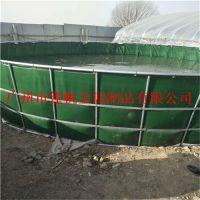 帆布储水池- 供应帆布水池 帆布水槽 帆布鱼池 养殖水池