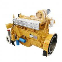 柳工装载机铲车50C 50CN 855856 潍柴斯太尔发动机消声器耐高温型