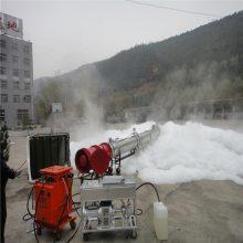 DQP-100燃油惰气泡沫发生装置 DQP系列惰气灭火设备