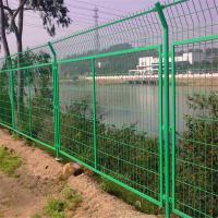 农场围墙护栏网 安全防护围栏网 扬州护栏网供应