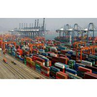 供应广东河源到辽宁本溪船运一个大柜要几多钱海运费