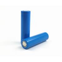 厂家供应 18650锂电池1500MAH 充电电池 应急LED电池 可定制电池组组合