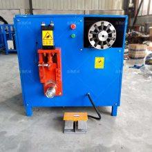 电机转子拆铜机电动机拆线圈报价生产商