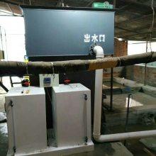 广东畜禽养殖污水处理整套设备工艺设计方案-竹源环保