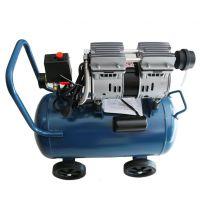 東成空壓機Q1E-FF-1608 220v 全銅電機泵 無油靜音空壓機 醫療美容行業