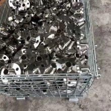 不锈钢带径对焊法兰厂家远距离输送高压管道配件
