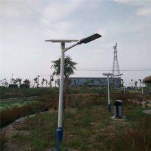 保定石家庄新农村led太阳能路灯 5米6米锂电路灯厂家直销