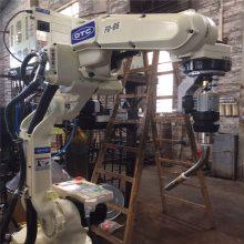 定做六轴关节型焊接机器人 自动焊接机械手大量供应