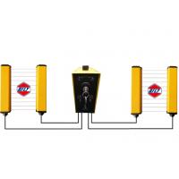直销科力 安全开关光栅光幕 冲床红外线保护装置器(安全防护等级高)