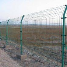 昆明围栏网厂家高速公路护栏网1.8*3米铁丝围栏网可定制