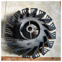 ABS塑料新菱冷却塔喷头 脱硫除尘螺旋喷头 无填料喷嘴 品牌成信