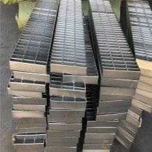不锈钢水沟盖板 镀锌盖板 热镀锌钢格栅厂家