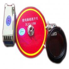 DLY1-0.1/9.9湖北杭荣超速度继电器微电脑超速开关
