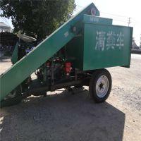 自装装卸尿粪清粪机 大容积不漏粪刮粪车 清理粪便扫粪车设备