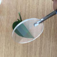 透明片亚克力 透明片PET 透明眼镜片 手机壳透明镜片 高透明垫片