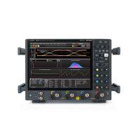 美国是德 UXR0134A Infiniium UXR 系列示波器 13 GHz 4 通道