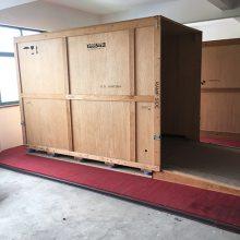 制作木箱子-木箱-顺意免熏蒸木箱