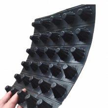 土工排水板厂家直销 凹凸型排水板 深圳排水板制造厂家