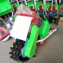 热销手扶式汽油链轨耘播机 家用除草播种施肥机 果园地耘地机