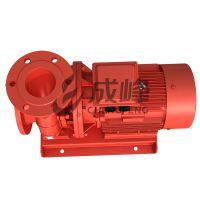 【盐城消防泵,消防水泵价格】,消防泵型号大全选型- 江苏成峰优品
