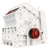 环保型建筑垃圾处理破碎站 移动破碎机适应多种物料 可分期