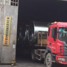 厂家直销304不锈钢螺旋风管 通风管道 防腐蚀不锈钢耐酸风管