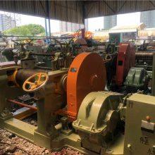 供应二手炼胶机 混炼机 开炼机 密炼机各种类型橡胶机械设备