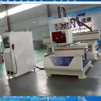 诺承NC-1325S泰安【橱柜数控开料机】价格 板式家具下料机 自动换刀雕刻机