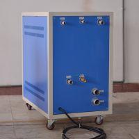 行星混合搅拌机水冷却系统