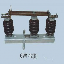 HGW1-35W/1250A支柱绝缘子有3个