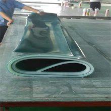 厂家直销 玻璃强化炉真空袋硅胶板 高抗撕真空袋夹胶炉设备硅胶气