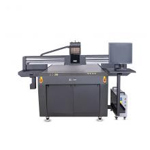 DETU/得图品牌UV平板喷绘机 瓷砖地板图案打印机 3220型号平板打印机