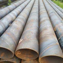 六盘水螺旋管 q235b大口径螺旋管 防腐加工 零售切割