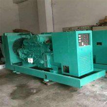 二手柴油发电机组出售_发电机回收_发电机租赁_发电机维修保养