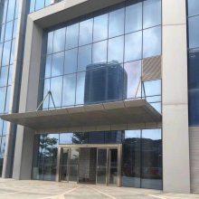 氟碳造型门头铝板装饰_门头铝板_德普龙