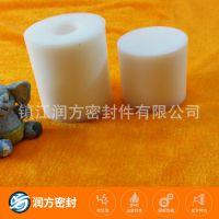 日本大金原料PTFE材质生产加工的:精细化模压管 模压棒 纯度较高