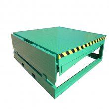 液压卸货平台可以承载几吨