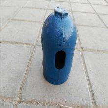 重庆优质气体钢瓶帽氢气瓶瓶帽产地货源