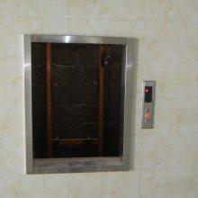 廊坊传菜电梯提升机杂物电梯尺寸